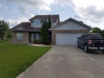 Midway Single Family Home For Sale: 75 Joy Lane