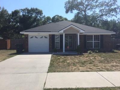 Griffin Park Rental For Rent: 233 Augusta Way