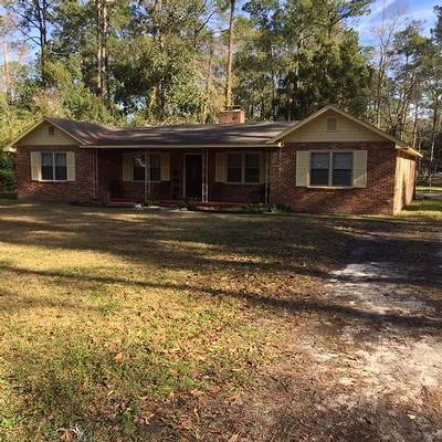 Jesup Single Family Home For Sale: 753 Bay Street
