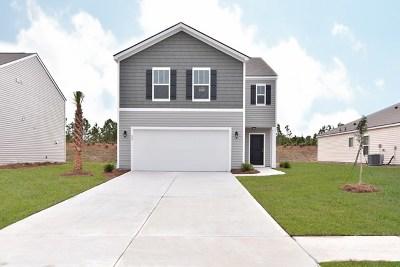 Savannah Single Family Home For Sale: 26 Hawkhorn Court