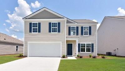 Savannah Single Family Home For Sale: 30 Gardenia Drive