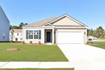 Savannah Single Family Home For Sale: 25 Hawkhorn Court