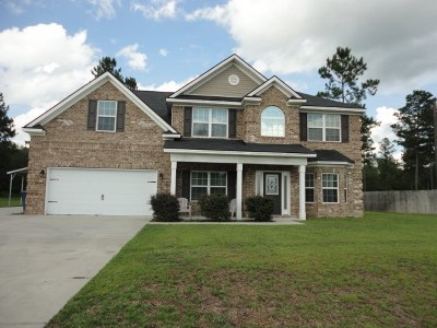 Briarcrest Single Family Home For Sale: 412 Briarcrest Drive NE