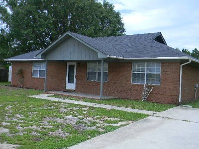 Hinesville Single Family Home For Sale: 81 Kyle Lane