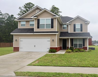 midway Single Family Home For Sale: 282 Prospect Loop