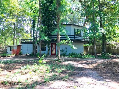 Midway Single Family Home For Sale: 187 Magnolia Road