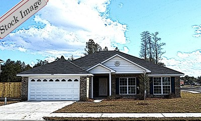 Griffin Park Single Family Home For Sale: 700 Highgrove Court