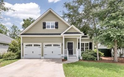 Richmond Hill Single Family Home For Sale: 20 Teachers Row