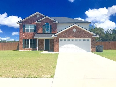 Walthourville Single Family Home For Sale: 109 Broad Leaf Road