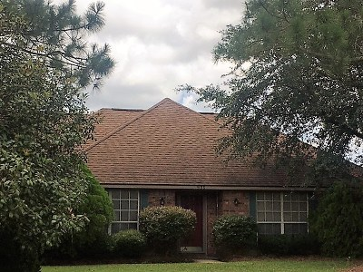 HINESVILLE Single Family Home For Sale: 950 Grove Point Drive