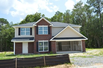 Griffin Park Single Family Home For Sale: 703 Highgrove Court