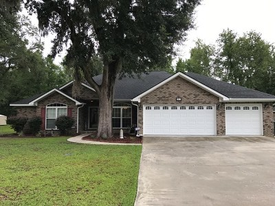Midway Single Family Home For Sale: 51 Baywood Lane