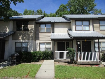 Hinesville Single Family Home For Sale: 601 Tupelo Trail
