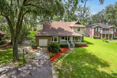 midway Single Family Home For Sale: 333 Marsh Drive