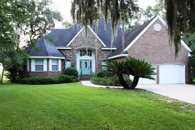 Midway Single Family Home For Sale: 245 Youmans Road