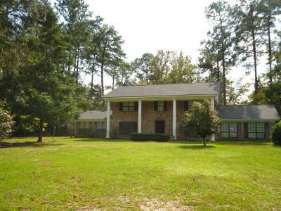 Single Family Home For Sale: 412 Pear Orchard Road