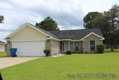 midway Single Family Home For Sale: 252 River Bend Drive