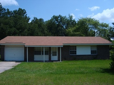 Hinesville Single Family Home For Sale: 620 Fleming Road
