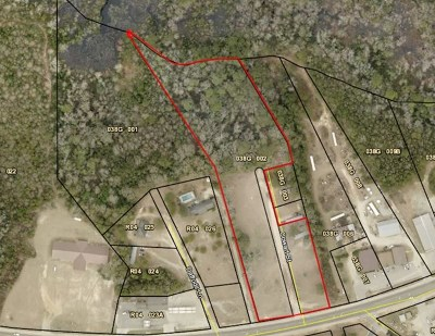 Residential Lots & Land For Sale: Cowart Road