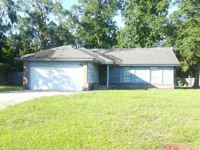SAVANNAH Single Family Home For Sale: 124 Brandlewood Drive