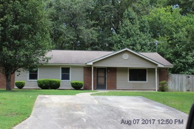 hinesville Single Family Home For Sale: 720 Thornwood Way