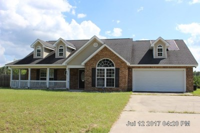 Long County Single Family Home For Sale: 480 Cypress Creek Drive NE