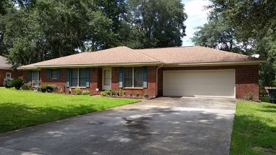 hinesville Single Family Home For Sale: 413 Flowers Drive