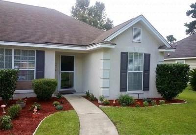 Richmond Hill Single Family Home For Sale: 291 Shady Oak Circle