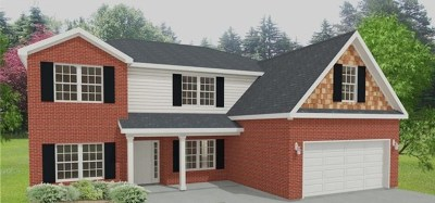 Richmond Hill Single Family Home For Sale: 195 Timberland Circle