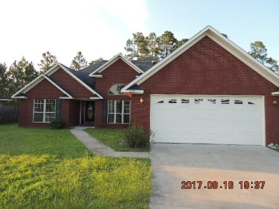 hinesville Single Family Home For Sale: 237 Slayton Circle