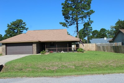 hinesville Single Family Home For Sale: 619 Oak Street