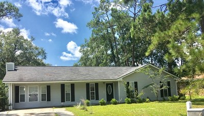 hinesville Single Family Home For Sale: 611 Madison Drive