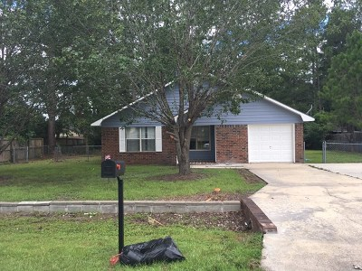 Rental For Rent: 709 Dover Lane
