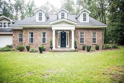 Hinesville Single Family Home For Sale: 507 St Johns Road