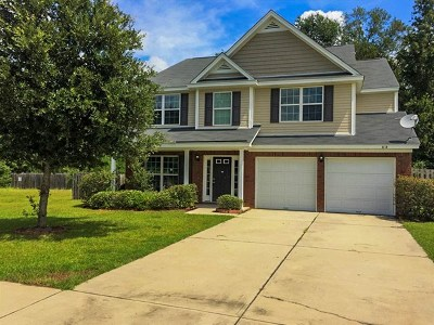 Single Family Home For Sale: 602 Tradewinds Loop
