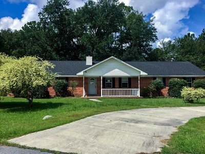 Single Family Home For Sale: 113 Wheelstone Way