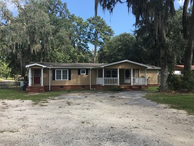 Midway Single Family Home For Sale: 79 5th Street