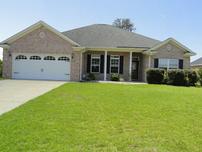 Oak Crest Single Family Home For Sale: 936 Oak Crest Drive