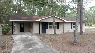 Hinesville Single Family Home For Sale: 219 Surrey Road