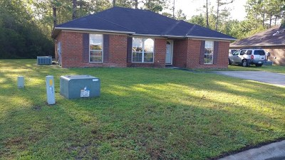 Single Family Home For Sale: 2518 Nordeoff Court