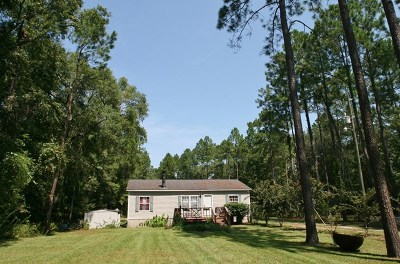 midway Single Family Home For Sale: 1404 Limerick Road