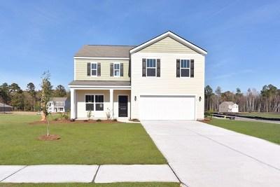 Savannah Single Family Home For Sale: 33 Hawkhorn Court
