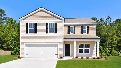 Savannah Single Family Home For Sale: 24 Gardenia Drive
