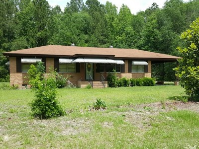Single Family Home For Sale: 569 Mill Pond Road