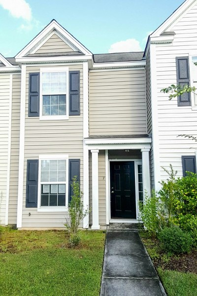 SAVANNAH Single Family Home For Sale: 7 Timber Crest Court