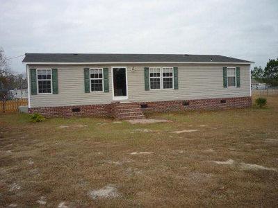 Long County Rental For Rent: 154 Brandon Drive NE