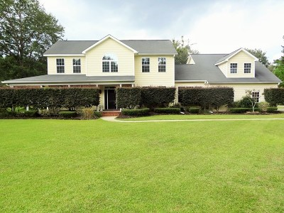 midway Single Family Home For Sale: 218 Sandpiper Road