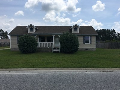Long County Single Family Home For Sale: 72 Persimmon Boulevard NE