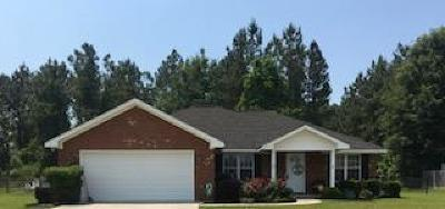 Timberlands Single Family Home For Sale: 145 Pecan Drive NE