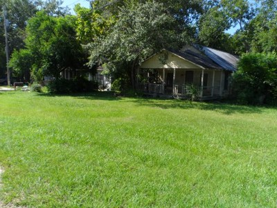 Jesup Single Family Home For Sale: 1412 Highway 341